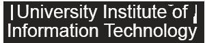 University Institute of IT