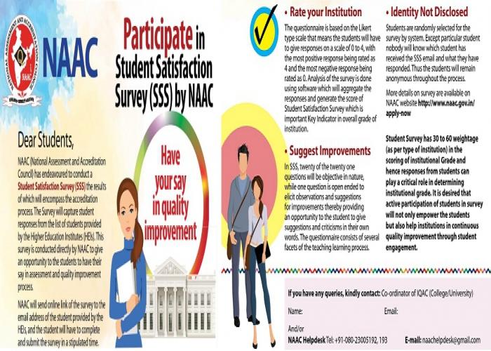 NAAC 2 IQAC