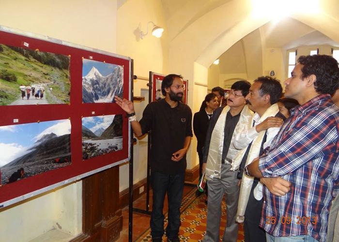 MASTER OF TOURISM ADMINISTRATION | H.P. UNIVERSITY | SHIMLA
